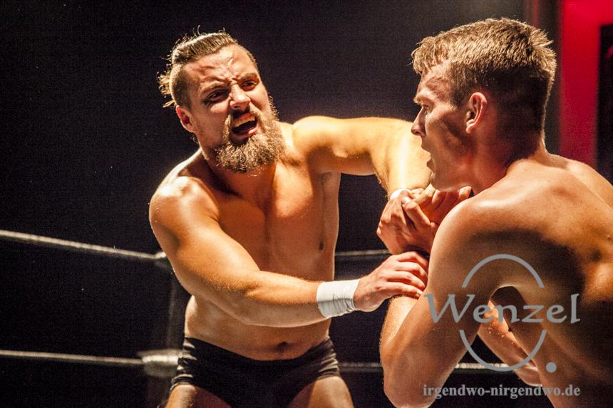 Wrestling Magdeburg